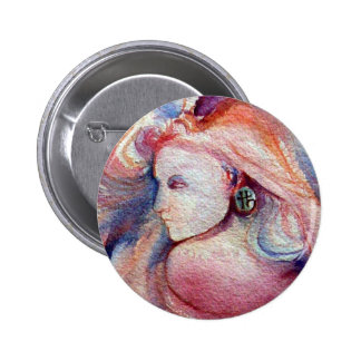 AVALON / Magic and Mystery 2 Inch Round Button