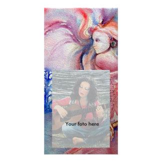 AVALON ,Magic and Mystery Card