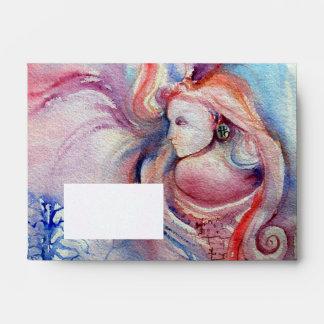 AVALON Magic and Mystery Envelope