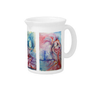 AVALON Magic and Mystery Beverage Pitcher