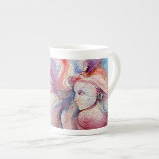 AVALON Magic and Mystery Tea Cup