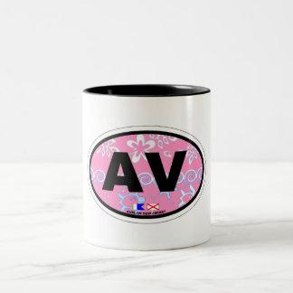 Avalon. Coffee Mugs