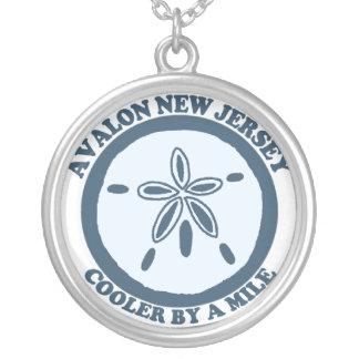 Avalon. Necklace