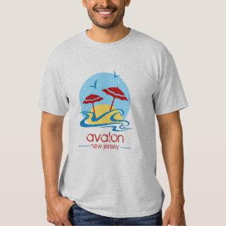 Avalon New Jersey T-shirt