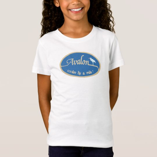 Avalon NJ T-Shirt