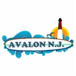 Avalon. Photo Cut Outs
