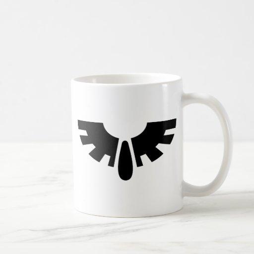 Avalon Productions Classic White Coffee Mug