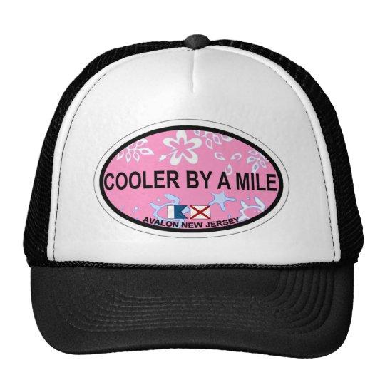 Avalon. Trucker Hat