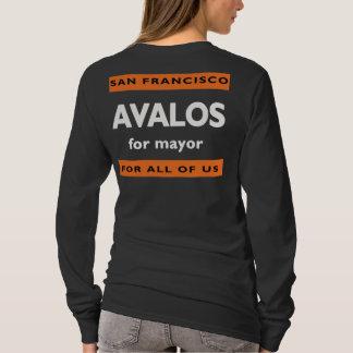 Avalos for Mayor -  Tee Shirt