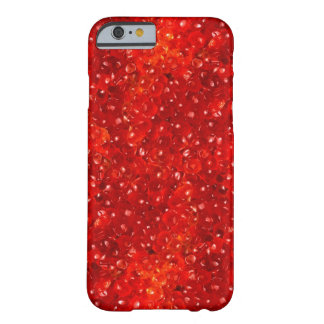 Avangarde Caviar Barely There iPhone 6 Case