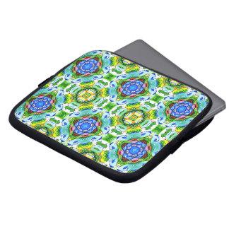 Avant-garde Pattern III Laptop Sleeve