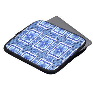 Avant-garde Pattern IV Computer Sleeve