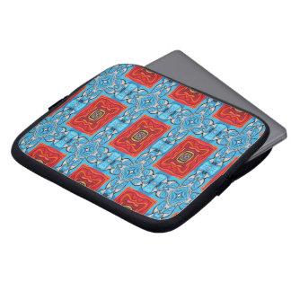 Avant-garde Pattern VII Laptop Sleeve
