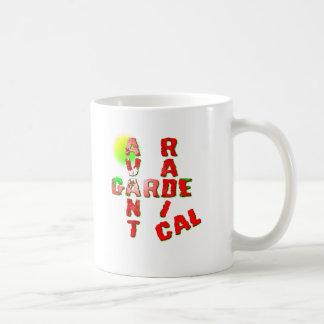 Avant Garde Radical Coffee Mug