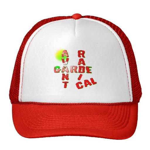Avant Garde Radical Trucker Hat