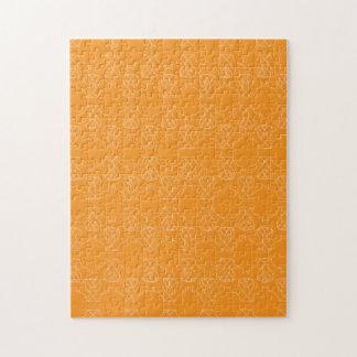 Avante Garde oranges Puzzles