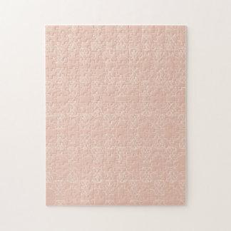 Avante Garde pink Puzzles