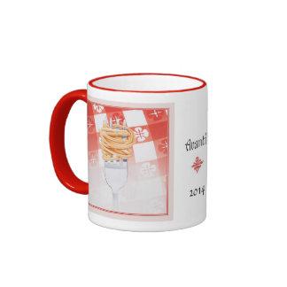 Avanti! © Avanti! Ringer Mug