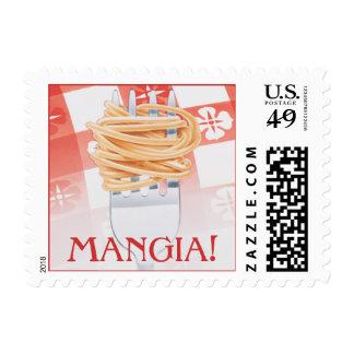 Avanti! Postage Stamps