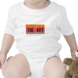 Avanzado Traje De Bebé