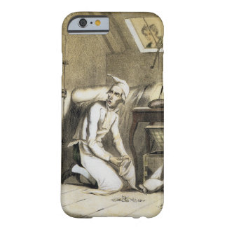Avarice in the Kitchen, from a series of prints de Barely There iPhone 6 Case