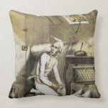 Avarice in the Kitchen, from a series of prints de Pillow