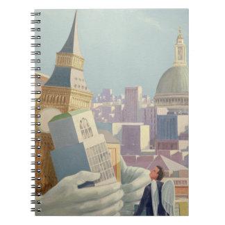 Avarice Notebook