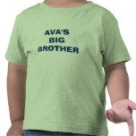 AVA'SBIGBROTHER T-SHIRT