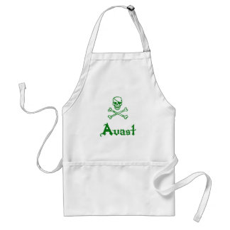 Avast Adult Apron