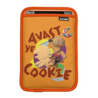 Avast galleta de YE Funda De iPad Mini