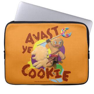 Avast galleta de YE Fundas Computadoras
