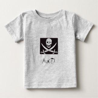 Avast Infant Tee