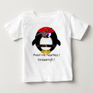 Avast me Hearties ! Baby T-Shirt
