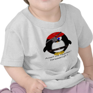 Avast me Hearties ! T Shirts
