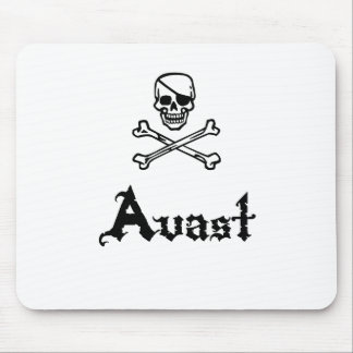 Avast Mouse Pad