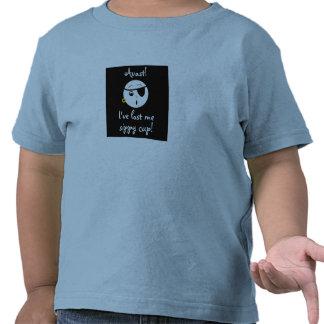 Avast! T Shirt