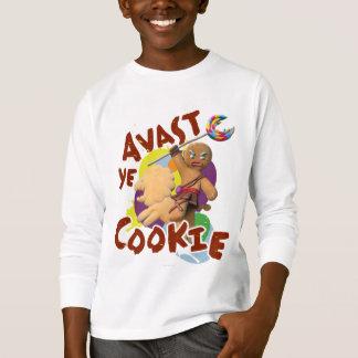 Avast Ye Cookie T-Shirt