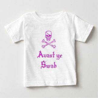 Avast Ye Swab Shirt