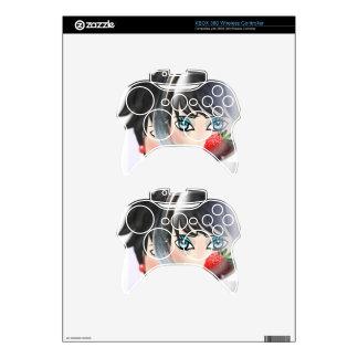 Avatar, Helen Xbox 360 Controller Skins