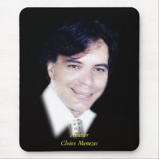 Avatar Mouse Pad