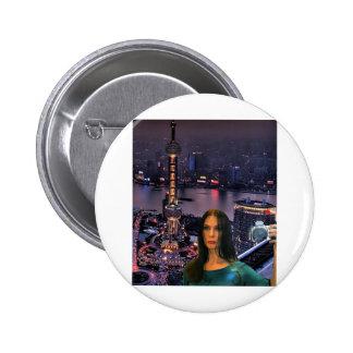 AvatarCity Pin Redondo 5 Cm