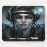 Avatars United Mousepad (Sci-Fi)