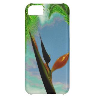 ave del paraíso del caso del iPhone 5