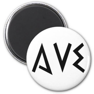 Ave Magnet