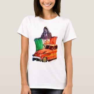 Ave Maria Ladies T-Shirt