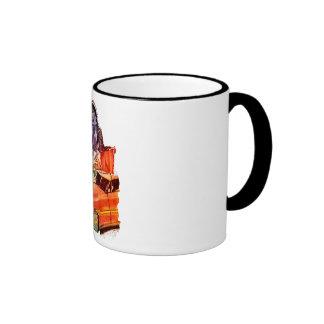 Ave Maria Ringer Mug by Locker 32