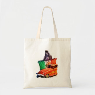 Ave Maria Tote Tote Bags