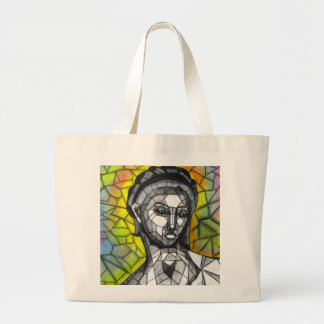 Ave Maria Tote Canvas Bags