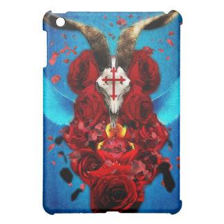 Ave Sanctorum iPad Mini Cover