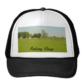 Avebury Henge - UK Trucker Hats